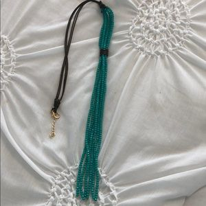 Jewelry - Women's long necklace